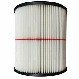 Vacuum Filter For Shop Vac Craftsman 17816 9-17816 Replaceme