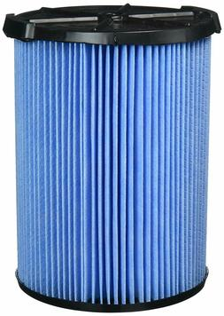 Ridgid VF5000 - 3-Layer Pleated Paper Vacuum Filter