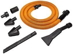 RIDGID VT2534 6-Piece Auto Detailing Vacuum Hose Accessory K