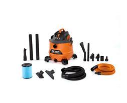 Wet Dry Vac Car Auto Detail Kit 14 Gal. Work Shop Vacuum Gar