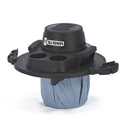 Wet / Dry Vacuum Head Power Lid Kit, Less than 10